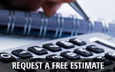 Request a Free Gutter Estimate