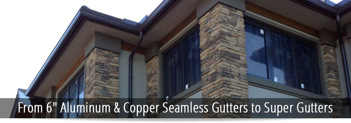 Gutter Installation Maintenance Manufacturing South